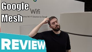 Review of Google WiFi Mesh   Is this still the best