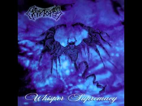 Cryptopsy - Serpent