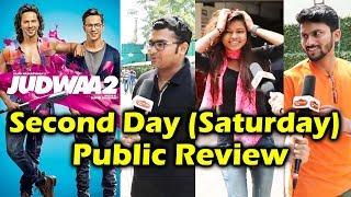 download lagu Judwaa 2 Public Review - Second Day - Housefull gratis