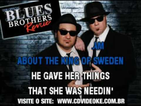 Blues Brothers, The   Minnie The Moocher