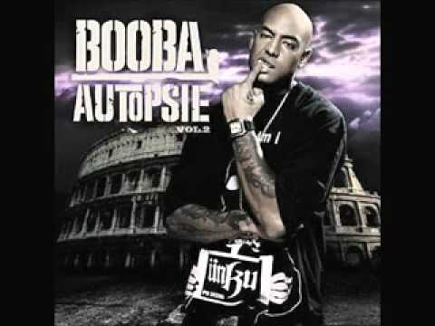 Booba  Garcimore - Autopsie Vol 2 video
