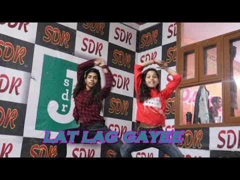 Lat Lag Gayee  | Race 2 | Saif Ali Khan, Jacqueline Fernandez | Benny Dayal, Shalmali