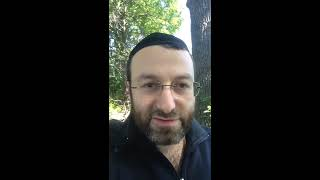 Video: What can Jews learn from Muslims? - Aaron Youtube
