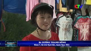 Kỳ 11/2019:Hiệu quả từ cuộc vận động người Việt ưu tiên dùng hàng Việt trên địa bàn tỉnh