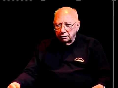 Cosimo Matassa and Earl Palmer - Black History Month 2004 - Fats Domino and Dave Bartholomew (Feb 2004)