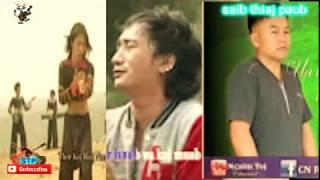 hmong new song nkauj hmoob kho siab mob siab heev (laiblaus. icu. 10 phavdolar