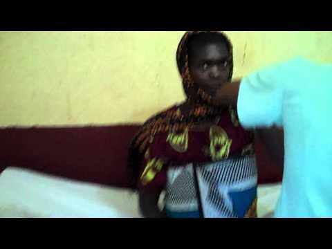 Pregnant Woman Receives Tetanus Shot. 0:53. A pregnant woman receives a ...