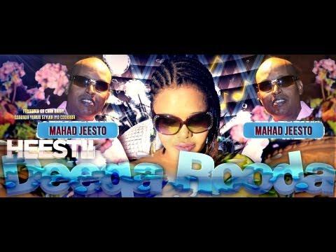 Heestii DEEQO ROODA - Codkii Mahad Jeesto - OFFICIAL VIDEO