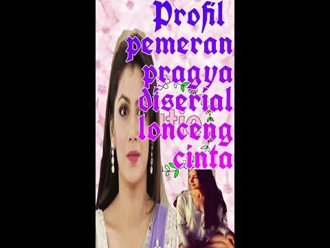 PROFIL SRITI JHA PEMAIN SERIAL LONCENG CINTA !!