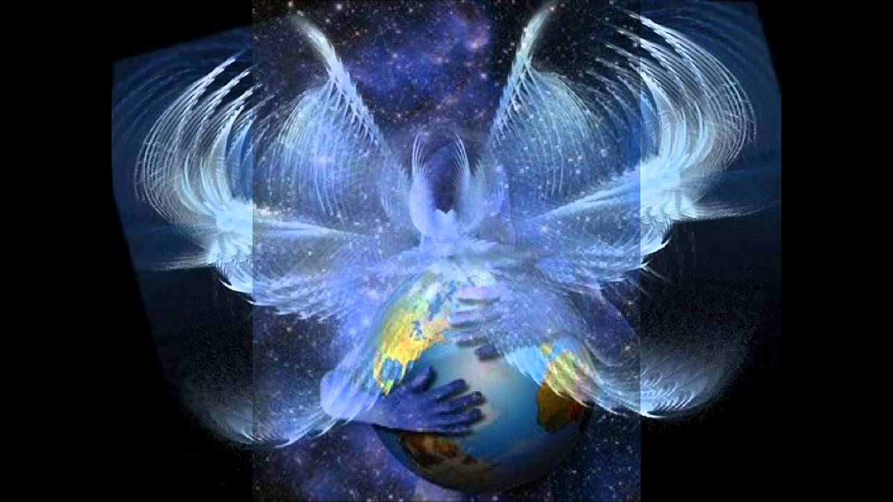 Angels Unveiled, a sufi perspective. Part 6 angels ...