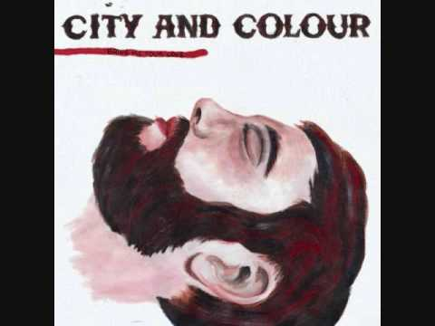 City And Colour - Forgive Me