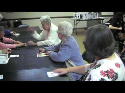 Alzheimer Memory Activities and Brain Exercise