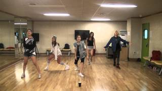 SPICA (???)_I'll Be There (choreography ver.)