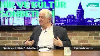 Şehir ve Kültür Sohbetleri - 25 01 2018 #1