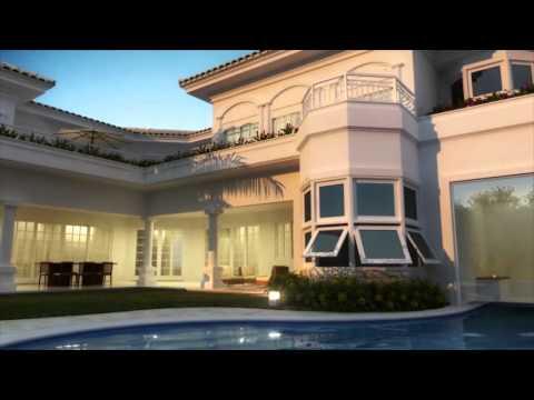 Richmond Condominium v2 (Luanda, Angola) HD 720p