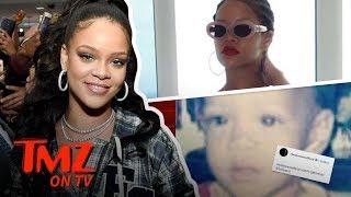 Rihanna Hates Rihanna?! | TMZ TV