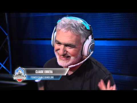 Halo 5: Live - Celebrity Tournament