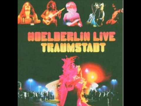 Hoelderlin is listed (or ranked) 24 on the list The Best Krautrock Bands/Artists