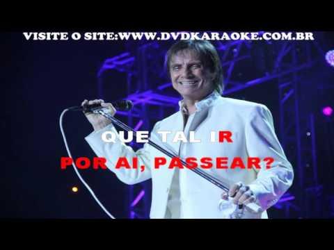 Roberto Carlos   Ar De Moço Bom