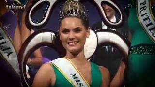Miss Serbia 2016/17