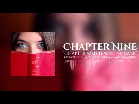 Chapter Nine - Chapter Written In The Dark