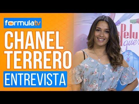 Chanel Terrero ('La pelu'):