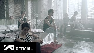 Video clip WINNER - 공허해(EMPTY) M/V