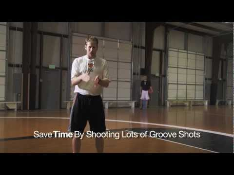 Basketball Shooting Drill - How to Develop a Deadly Pull-Up Jumper
