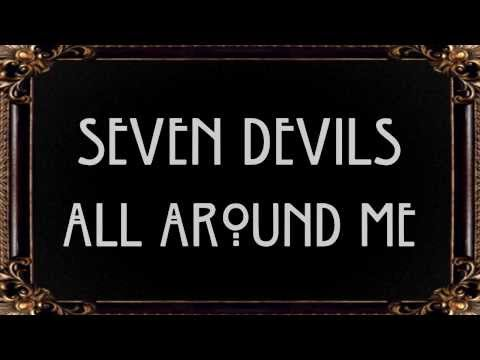 Seven Devils - Florence + The Machine (lyrics)