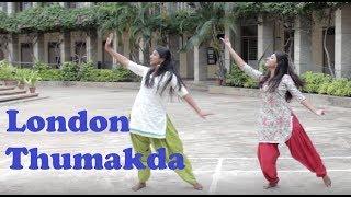 download lagu London Thumakda  Queen  Kangana Ranaut  Bollywood gratis