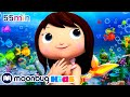 The Little Mermaid | And Lots More Original Songs | From LBB Junior! MP3