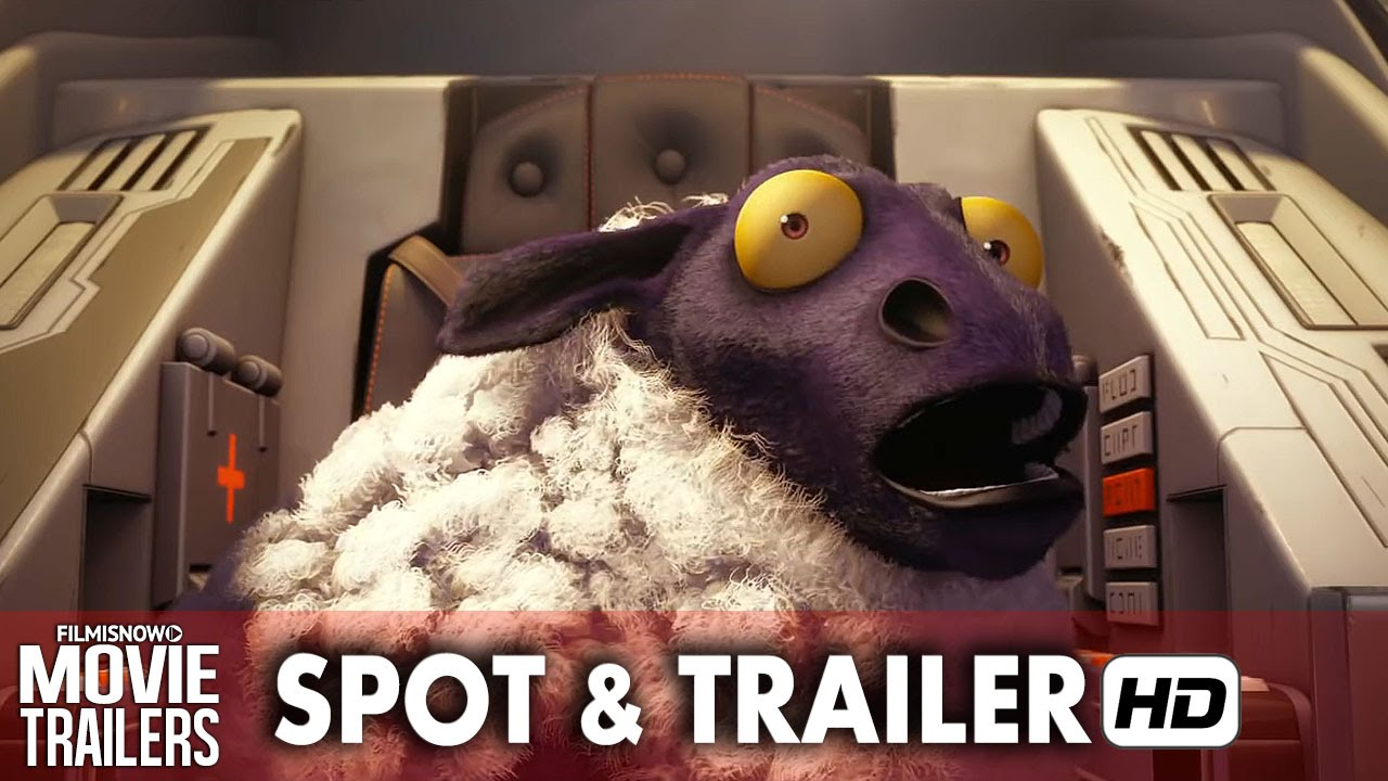 RATCHET & CLANK - New TV Spot ''Sheepinator'' + Trailer [HD]