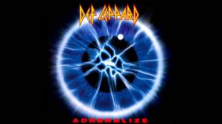 Watch Def Leppard Shes Too Tough video