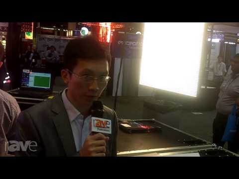 InfoComm 2013: Chainzone Shows its iMPOSA Rental System
