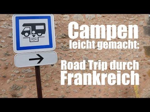 Noch mehr Steine... | Vlog#5 Durch die schönsten Dörfer Frankreichs