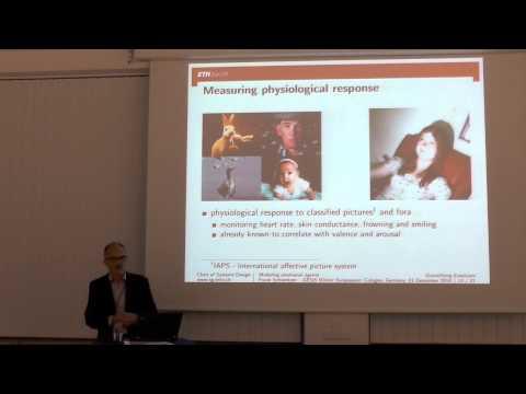 CSS Winter Symposium 2014 bei GESIS: Prof. Frank Schweitzer (ETH Zürich)