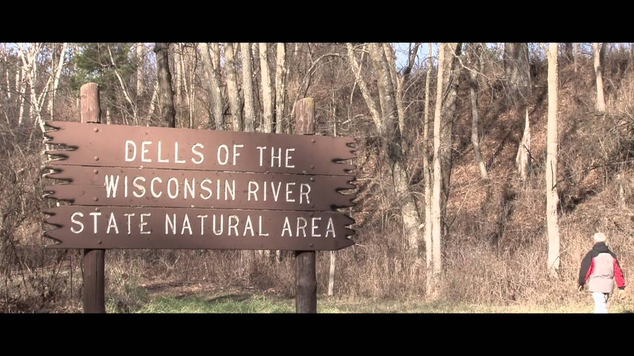 Explore wisconsin 39 s state natural areas youtube for Wisconsin out of state fishing license