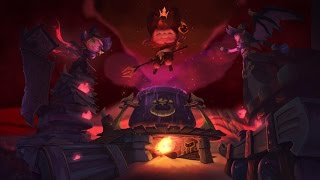PASANDO HALLOWEEN EN LA GRIETA!  - League of Legends