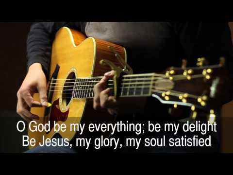 Jars Of Clay - Be Thou My Vision