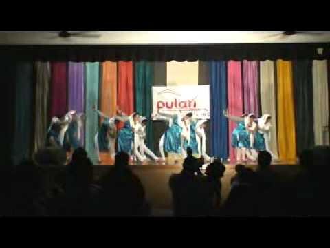 Oppana -  A Rethought 1(Kizhakku Pookum)