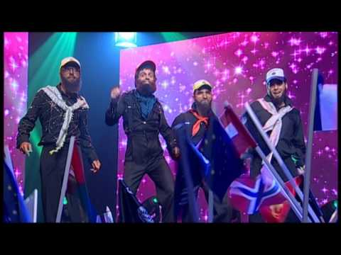 ISIS at the Eurovision