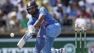 Full Highlights |  Rohit Sharma 124 (127) | India vs Australia 2nd ODI in Brisbane 2016