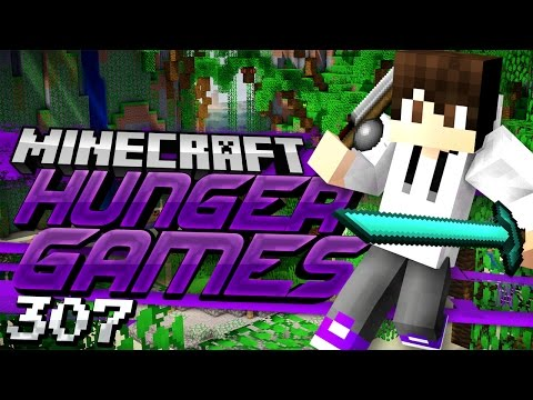 Minecraft Survival Games: Game 307 - Luckiest Kill Ever
