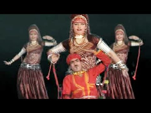 Thumka Su Nache - New Hit Rajasthani Dj Dance Song By Gokul Sharma - Rajasthani Song 2014 video