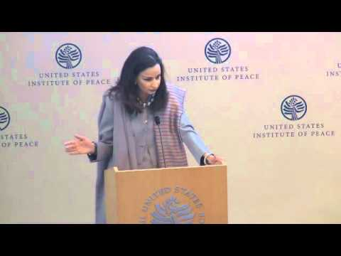 Sherry Rehman Ambassador of Pakistan to the United States