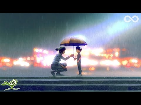 8 Hours of Beautiful Sleep Music • Relaxing Piano Music with Rain Sounds