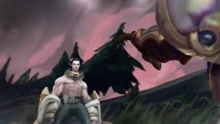 Sylas: The Unshackled | Champion Trailer