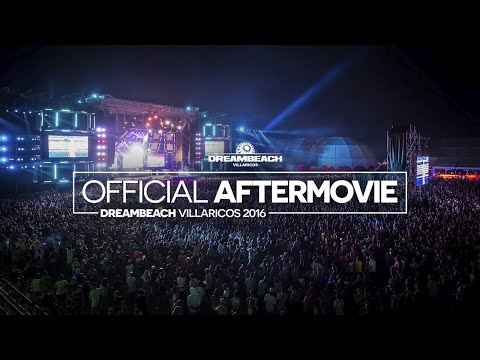 Dreambeach Villaricos 2016 |  Official Aftermovie
