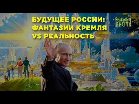 Что будет с Россией через 20 лет?
