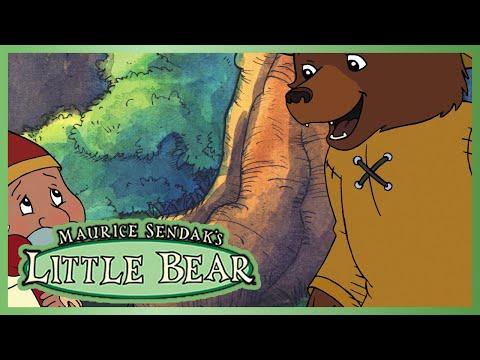 Little Bear   Rainy Day Friends / Little Goblin Bear / Picnic On The Moon - Ep. 50